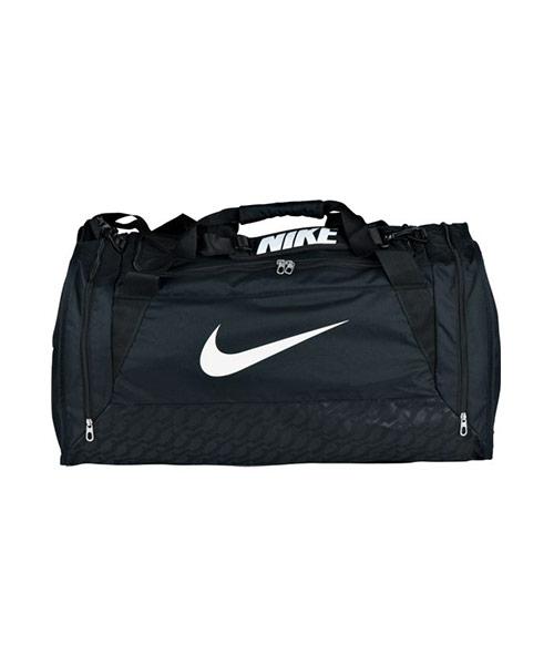 73ede89c54c95b Nike Brasilia Large Holdall - Black - Ambulanta.net