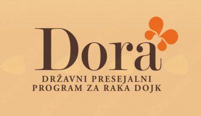 program DORA