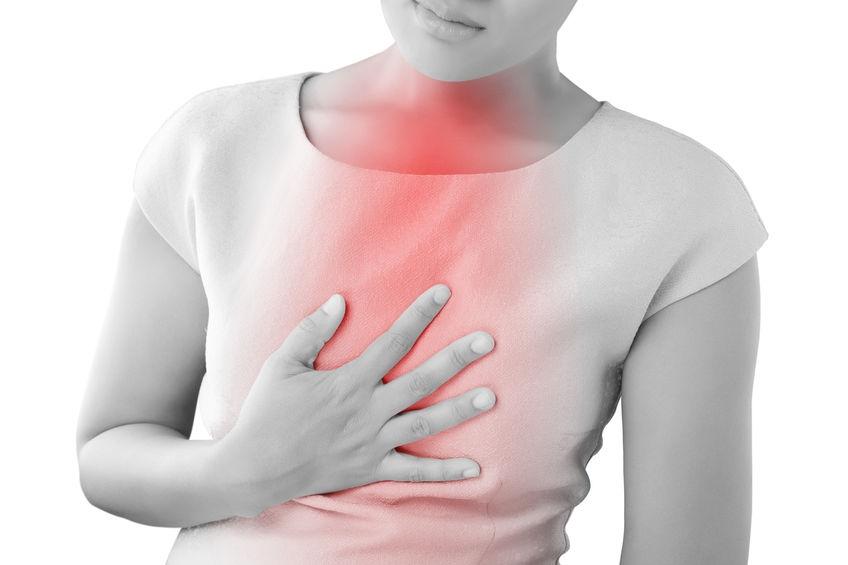 GERB - gastroezofagealna refluksna bolezen
