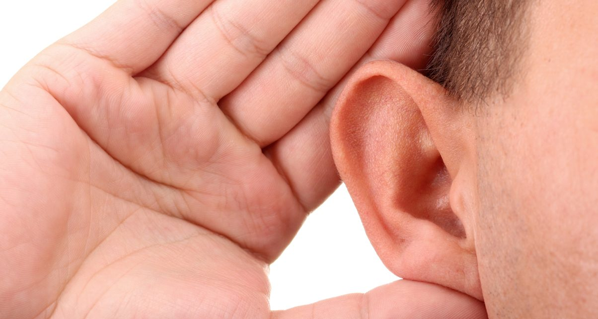 Tinnitus- šumenje v ušesih